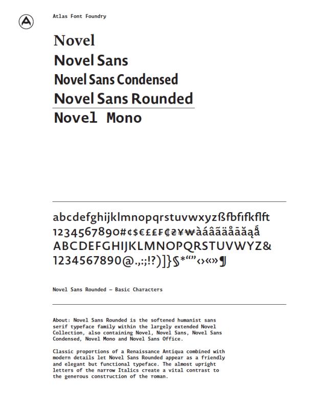 AtlasFontFoundry_NovelSansRounded_PDF_Icon