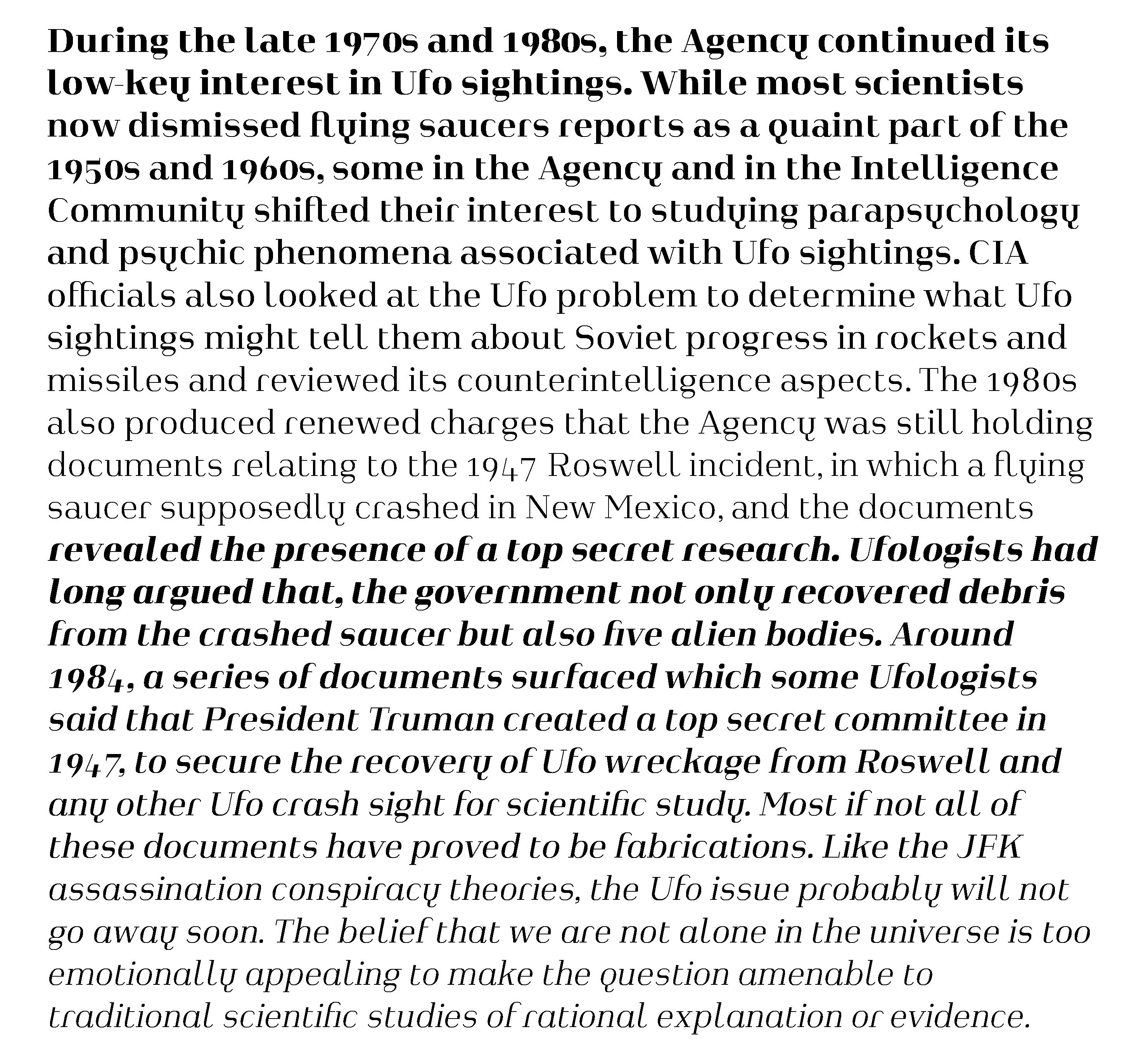 Typeface Heimat Didone B01 Atlas Font Foundry