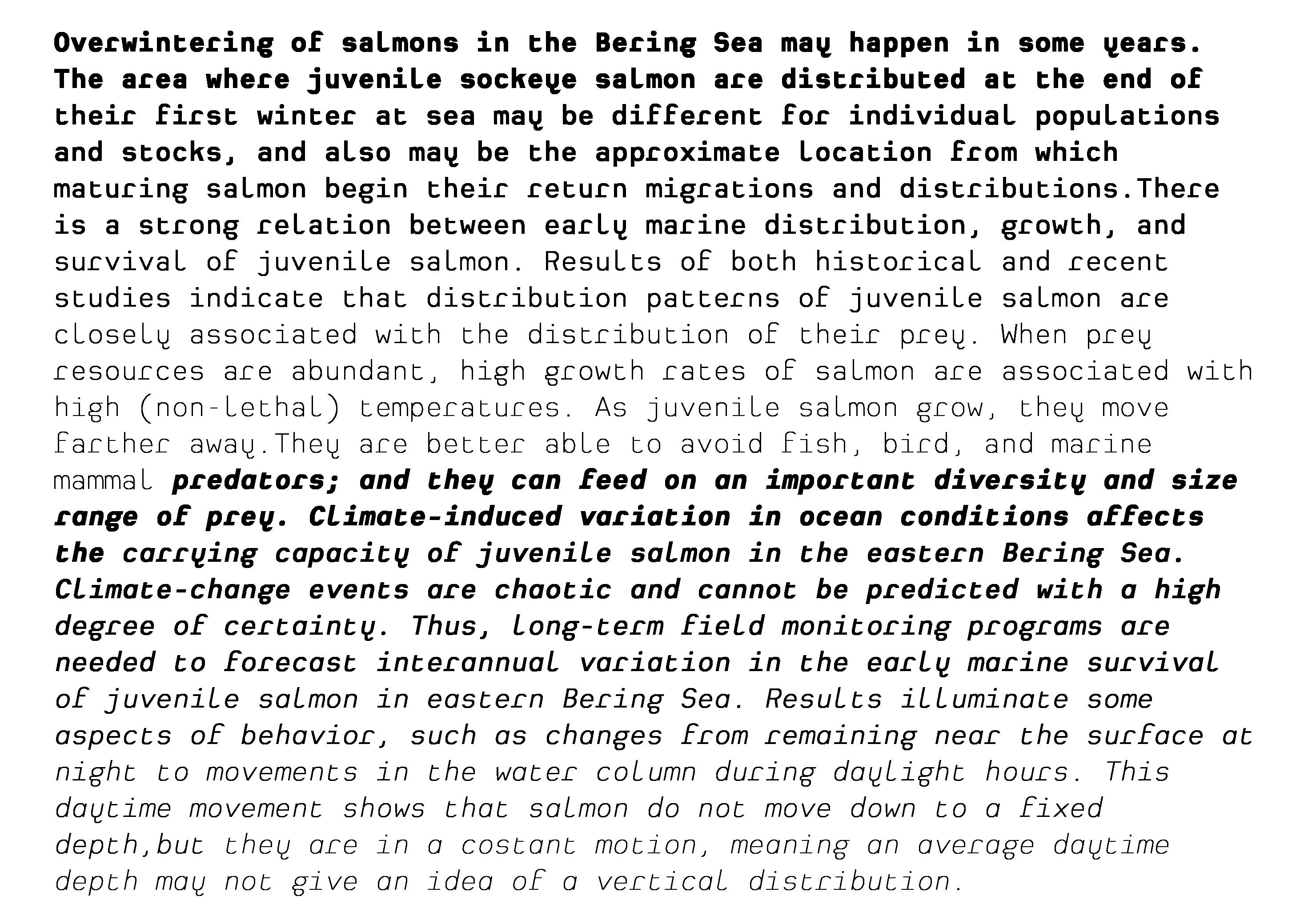 Typeface Heimat Mono B02 Atlas Font Foundry