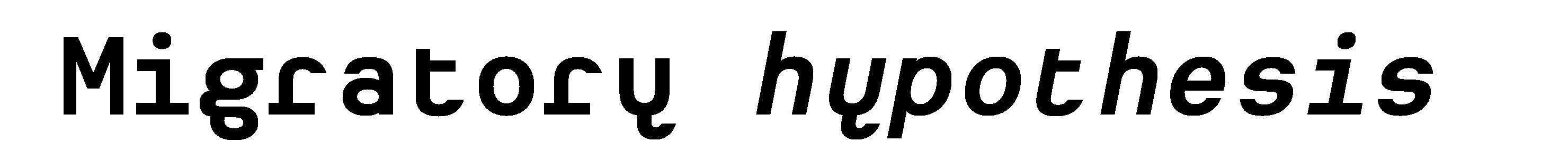 Typeface Heimat Mono D05 Atlas Font Foundry