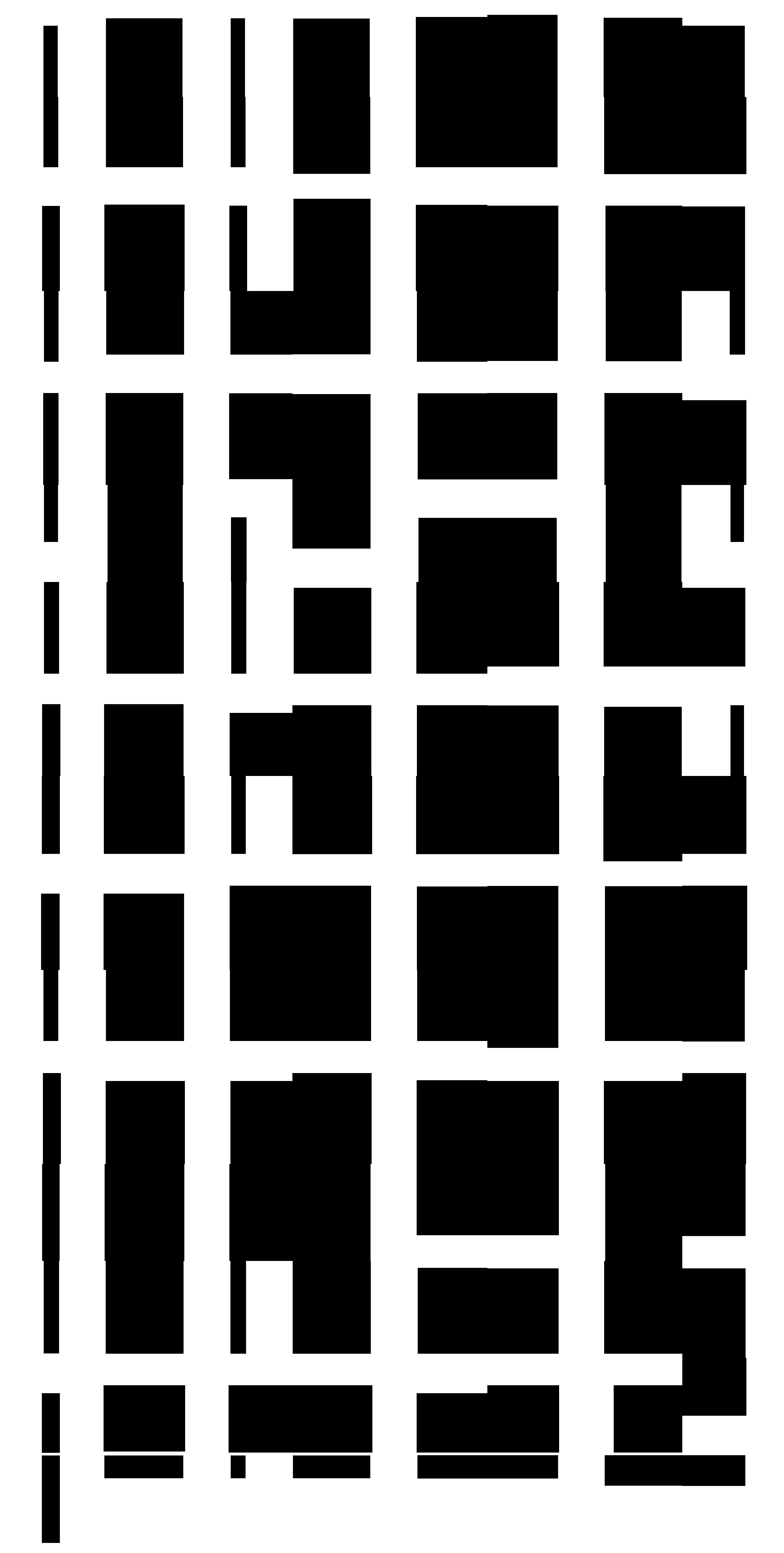 Typeface Heimat Mono E01 Atlas Font Foundry