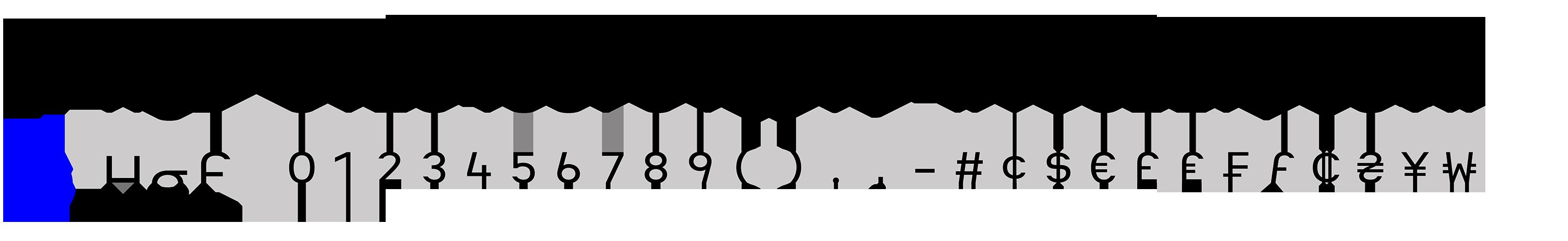 Typeface-Heimat-Mono-F11-Atlas-Font-Foundry