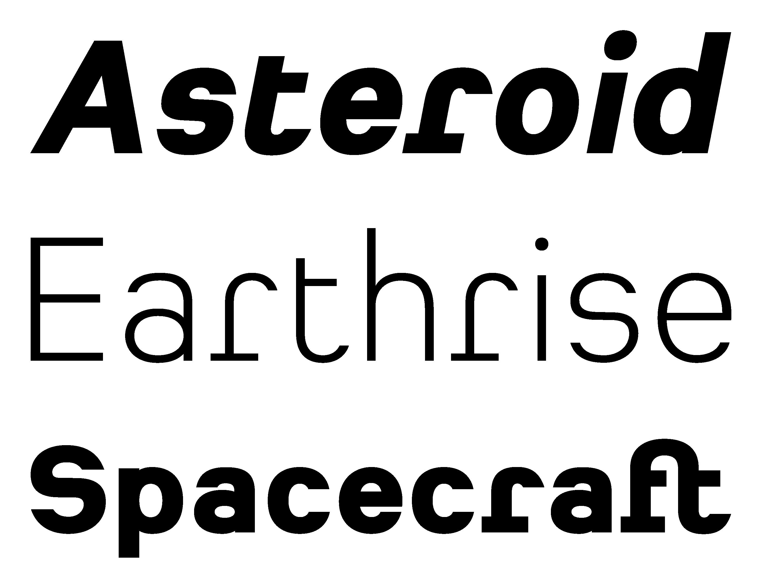 Typeface Heimat Sans A02 Atlas Font Foundry