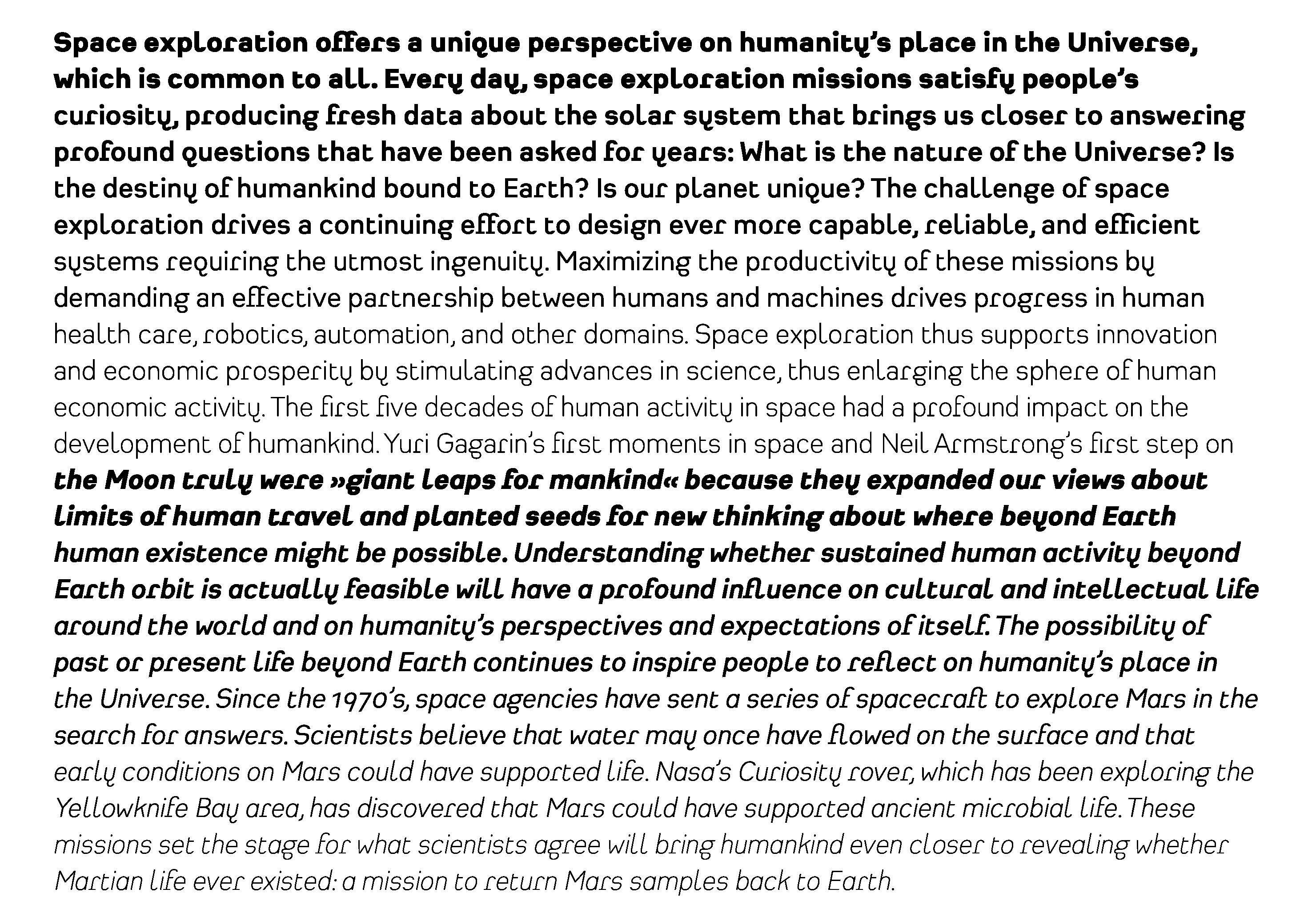 Typeface Heimat Sans B02 Atlas Font Foundry