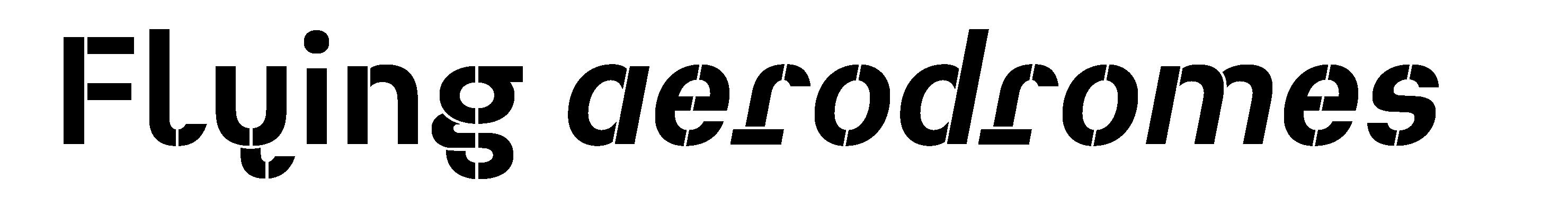 Typeface Heimat Stencil D05 Atlas Font Foundry