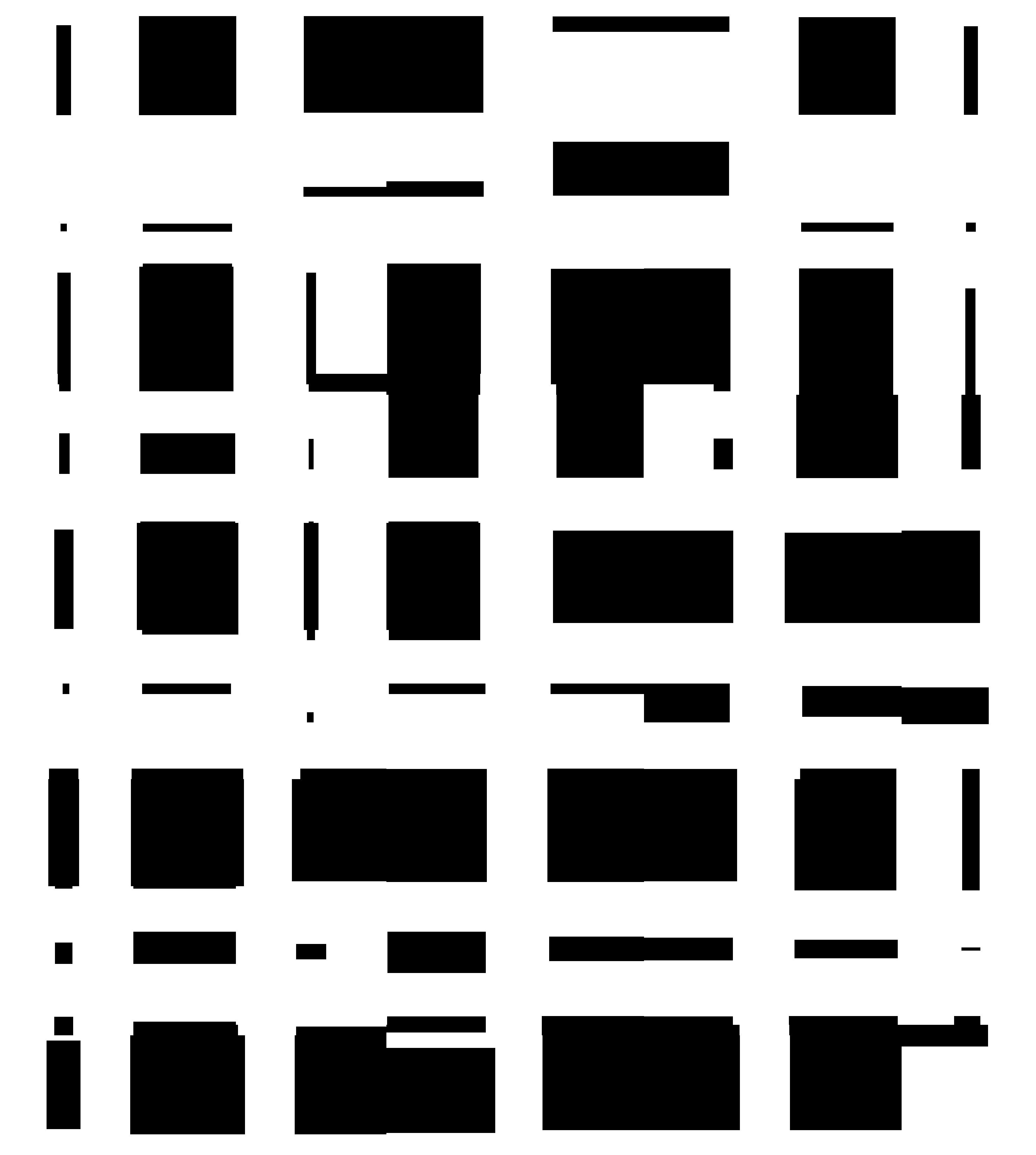 Typeface Heimat Stencil E02 Atlas Font Foundry