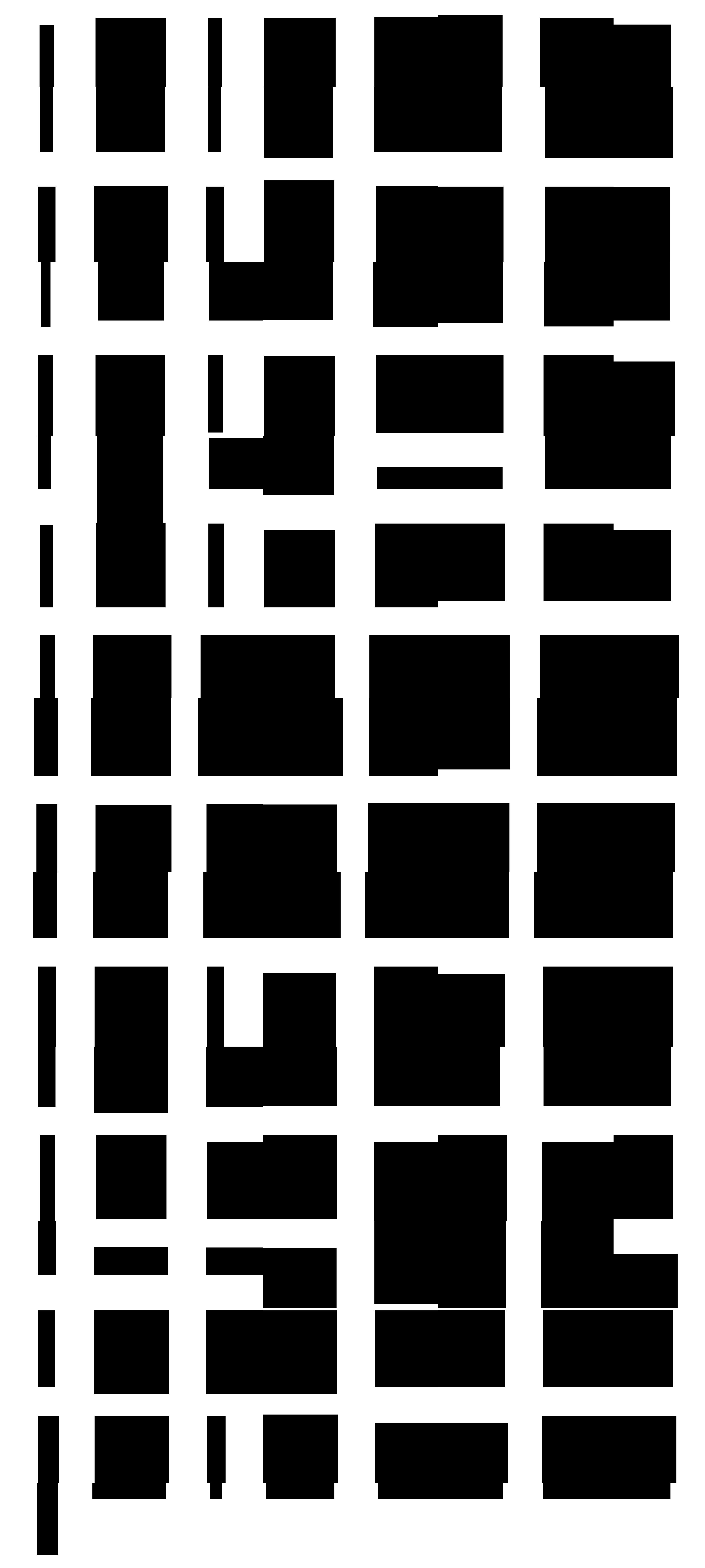 Typeface Heimat Stencil E04 Atlas Font Foundry