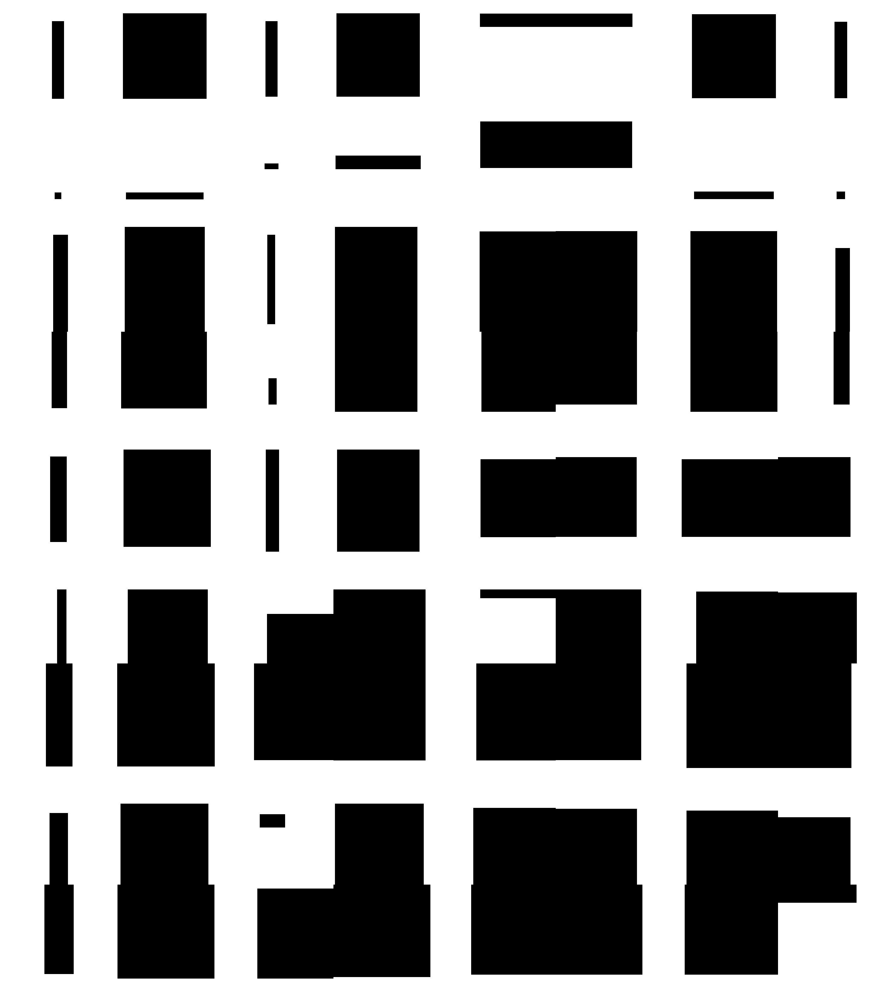 Typeface Heimat Stencil E05 Atlas Font Foundry