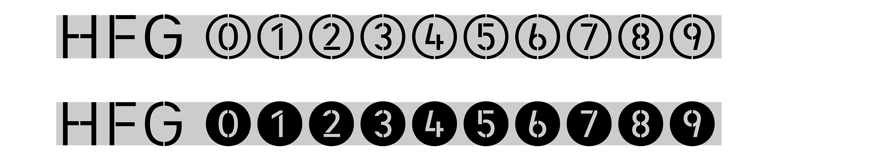 Typeface-Heimat-Stencil-F16-Atlas-Font-Foundry