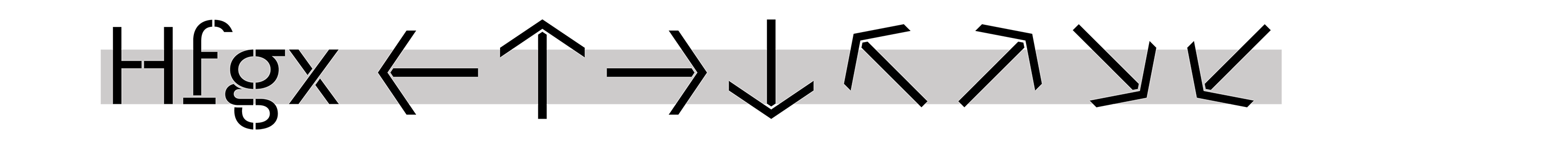 Typeface-Heimat-Stencil-F18-Atlas-Font-Foundry