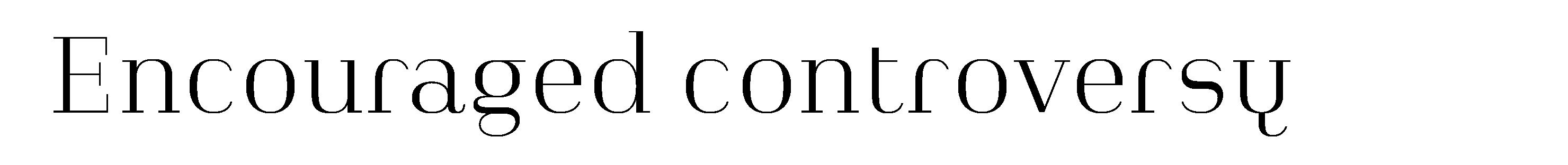 Typeface Heimat Didone D01 Atlas Font Foundry