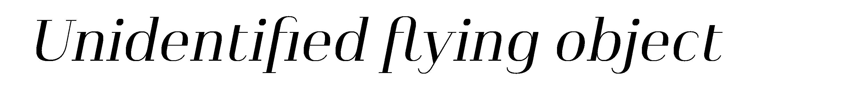 Typeface Heimat Didone D09 Atlas Font Foundry