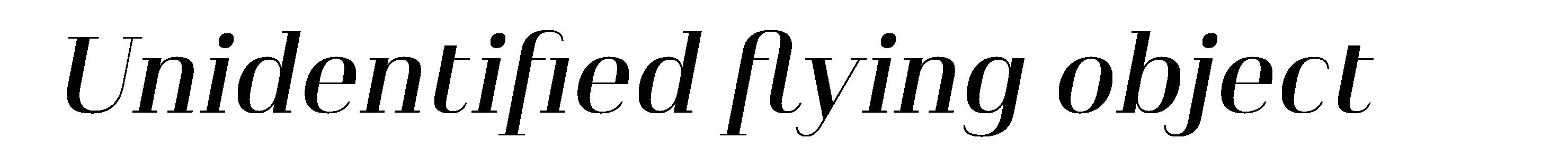 Typeface Heimat Didone D10 Atlas Font Foundry