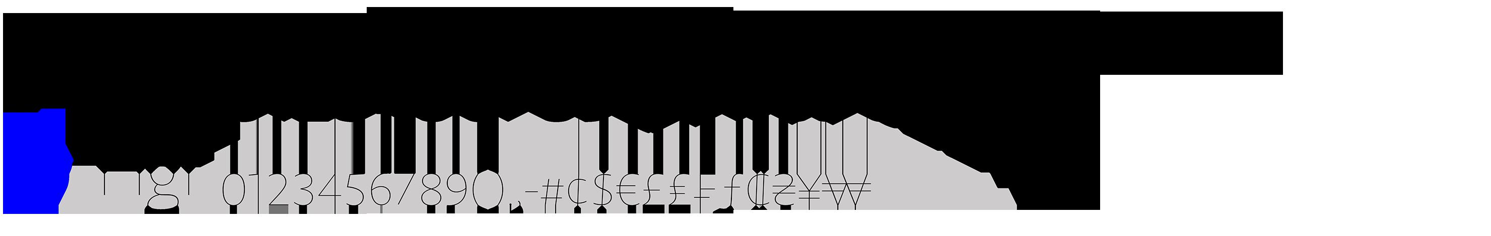 Typeface-Novel-Sans-Hairline-F17-Atlas-Font-Foundry